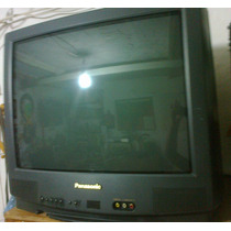 Tv Panasonic 26´´ Usado
