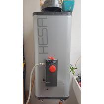 Calentador Agua De Paso Hesa Vanguard 10l Lp