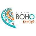 Proyecto Edificio Boho Concept