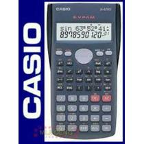 Calculadora Casio Fx 82 Ms Original Com Nota Fiscal E Garant