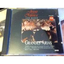Joyas De La Musica Clasica / Grandes Arias Lote 5 Cd