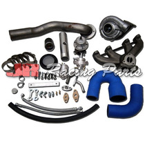 Kit Turbo Vw Ap Mi Pulsativo Farol Pta Turbina 42/48 Biagio