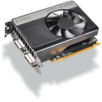 Geforce Gtx 650 2 Gb Nvidia Evga Pci Express 3.0 3d Vision