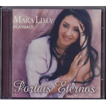 Playback Mara Lima - Portais Eternos (original)