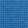 Mosaico Veneciano 2 X 2 Azul Cancun Acqua 22 Castel
