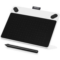 Tableta Digitalizadora Wacom Intuos Draw Small Usb Ctl490