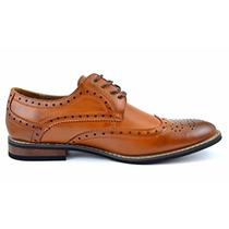 Zapatos De Vestir Hombre Importados Bruno Marc Nuevos