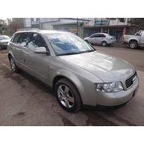 Audi A4 Avant Senada