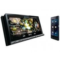 Stereo Sony Xav-712bt Con Pantalla 7pulgadas Zona Sur!!!