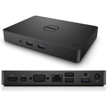 Remate! Docking Station Dell Dock Wd15 Nuevo 4k Full Hd