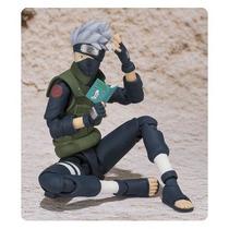 Naruto Kakashi Hatake - S.h.figuarts Bandai