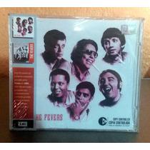 Cd The Fevers 1966 Novo Lacrado Com Obi Faixas De Compactos