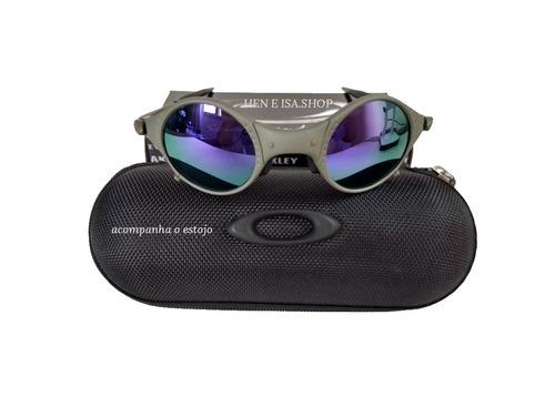 oculos oakley mars medusa roxa +estojo+teste 12x sem juros. Carregando zoom. ca0906699d