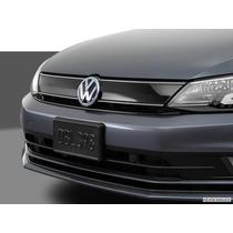Parrilla Jetta A6 Completa Nueva Original Volkswagen 2015--