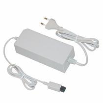 Fonte De Energia Bivolt 100-240v Nintendo Wii Co86
