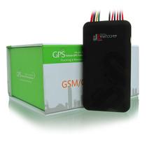 Rastreador Veicular Tracker Gt06 Bloqueador Mensalidade 0%