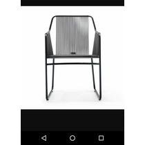 Cadeira Roda Harp 368 6 Unid