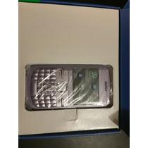 Nokia C3 Nuevo Morado Telcel