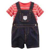 Ropa Carters Conjuntos Vestidos Bebes Niñas Niños 3m A T14