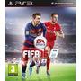 Fifa 16 Digital Ps3