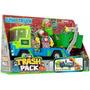 The Trash Pack Camion Junk Truck - Original - Mundo Manias