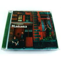 Sin Bandera / Mañana Cd Sony Bmg 2005
