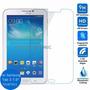 Vidrio Templado Mica Samsung Galaxy Tab 3 7.0 T210 T211 H9