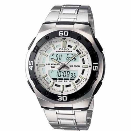 82f2774d26c5 Reloj Casio Aq-164wd-7a Originales Local Barrio Belgrano -   2.399 ...