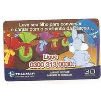 Cartão Telefonico Mídias 11 Cts Tarjinhas Diferentes