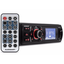 Radio Automotivo Usb Sd Mp3 Player Audioart Ar-115mp