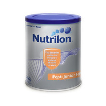 Nutrilon Pepti Junior Leche En Polvo Lata X 400 Gr Infantil
