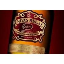 Whisky Chivas Regal Extra X 1 L Con Estuche En San Isidro
