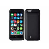 Cargador Funda Bateria Externa Para Iphone 6 Envio Gratis