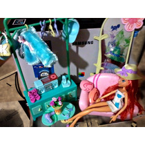 Lounge Giftset Club Winx Con Bloom / Set