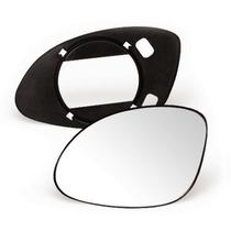 Lente Espelho C/ Base Retrovisor Vectra 96 97 98 99