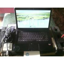 Laptop Hp2000-2b44dx.