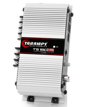 Amplificador Taramps Ts150 X2 150w Rms 2 Canal 2 Ohms