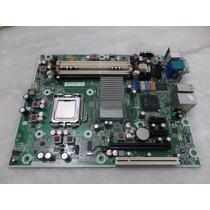 Placa Mae Micro Hp Compaq 6000 Pro Mt - 531965-001