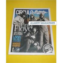 Pink Floyd Revista Circulo Mix Up 2012