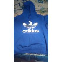 Poleron Adidas