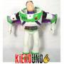 Buzz Lightyear Muñeco Toy Story Plastico Duro 30cm Local