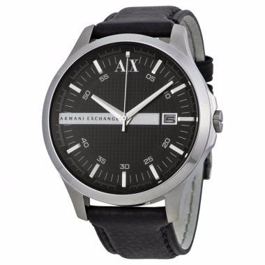 8fbd7ac7b5a Relógio Armani Exchange Ax2101 0pi - R  525