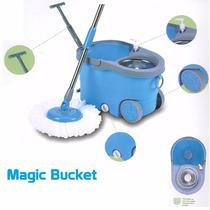 Cubeta Magic Bucket Azul