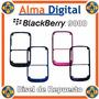 Bisel Blackberry Bold 1 9000 Repuesto Borde