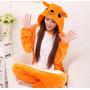 Pijama Tierna Adulto Unisex Cosplay Costume Animal Canguro