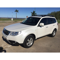 Subaru Forester Limited 2009