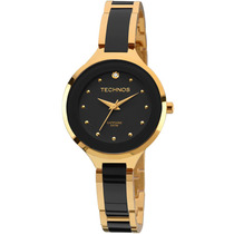 Relógio Technos Feminino Elegance Ceramic 2035lyw/4p