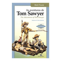 Livro: As Aventuras De Tom Sawyer - Edição Bilíngue