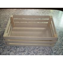 Mini Cajones De Fibrofacil 30x20x10