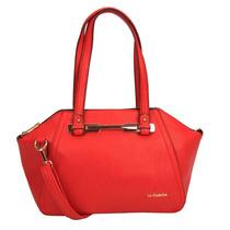 Bolsa Mao Marlene 15, Vermelho - Atb792 - Le Postiche